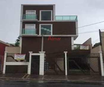 Sobrado de Condomínio, código 7019 em São Paulo, bairro Vila Ré