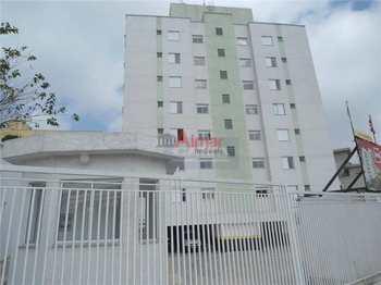 Apartamento, código 7026 em São Paulo, bairro Itaquera