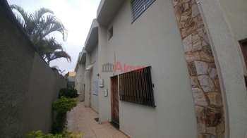 Casa de Condomínio, código 7037 em São Paulo, bairro Itaquera