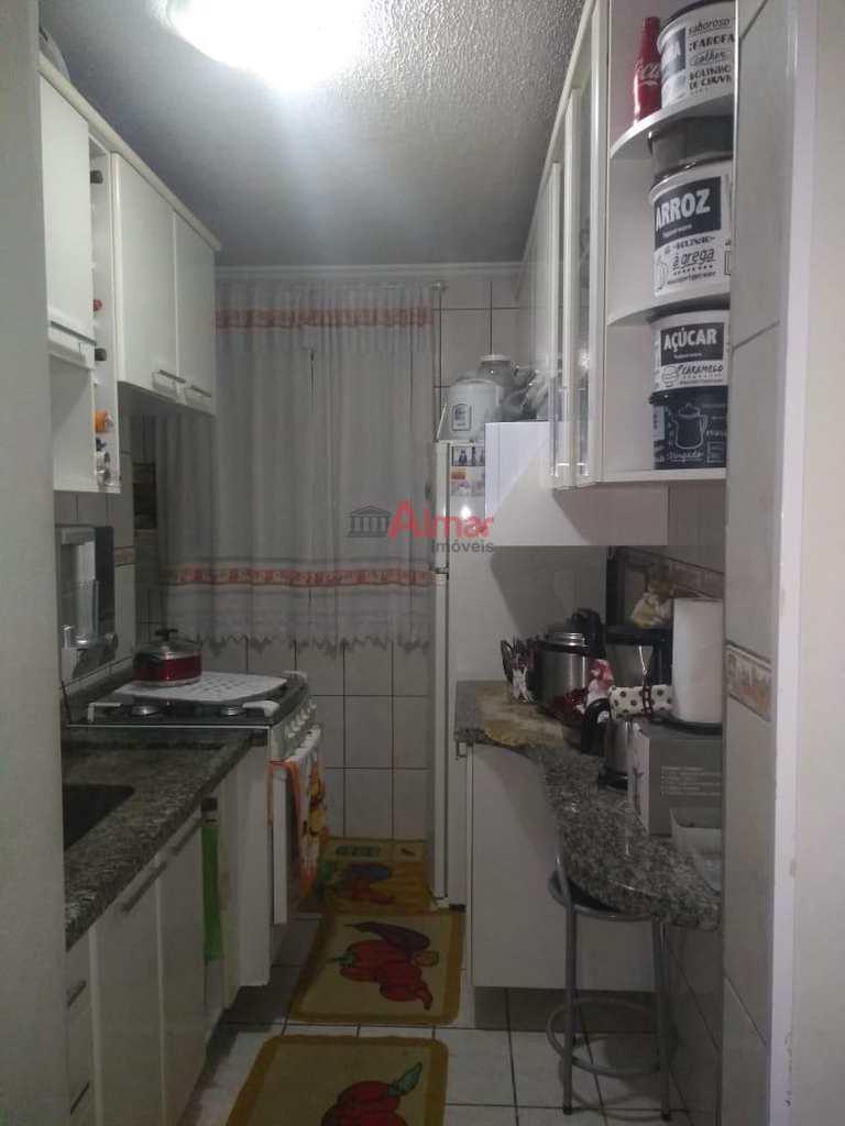 Apartamento em São Paulo, bairro Vila Chabilândia