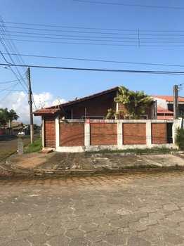 Casa, código 7051 em Itanhaém, bairro Cibratel II