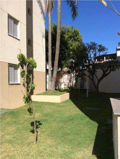 Apartamento em São Paulo, bairro Jardim Helena