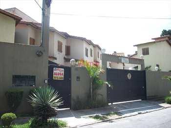 Sobrado de Condomínio, código 7097 em São Paulo, bairro Itaquera