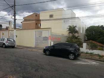 Sobrado de Condomínio, código 7099 em São Paulo, bairro Itaquera