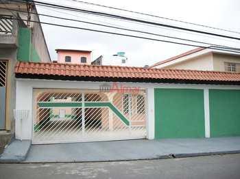 Casa, código 7102 em São Paulo, bairro Jardim Nossa Senhora do Carmo