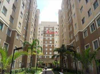 Apartamento, código 7105 em São Paulo, bairro Jardim Santa Terezinha (Zona Leste)