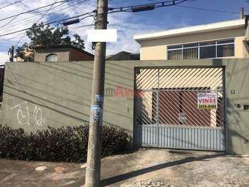 Sobrado, código 7110 em São Paulo, bairro Cidade Líder