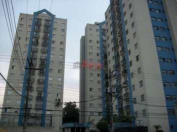 Apartamento, código 7119 em São Paulo, bairro Vila Carmosina