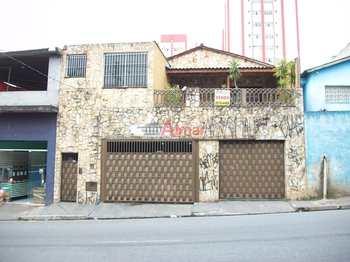 Sobrado, código 7136 em São Paulo, bairro Itaquera