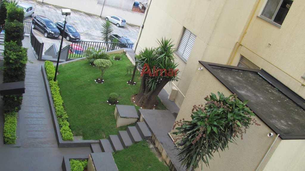 Apartamento em São Paulo, bairro Jardim Norma