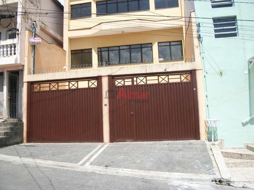 Salão em São Paulo, no bairro Itaquera