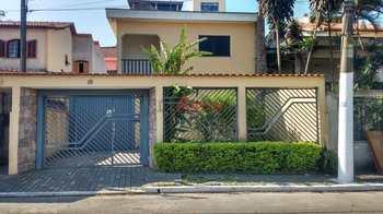 Sobrado, código 7151 em São Paulo, bairro Cidade Líder