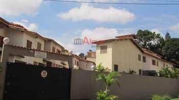 Sobrado de Condomínio, código 7169 em São Paulo, bairro Itaquera