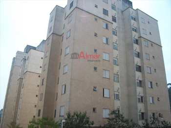 Apartamento, código 7172 em São Paulo, bairro Colônia (Zona Leste)