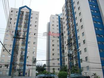 Apartamento, código 7176 em São Paulo, bairro Vila Carmosina