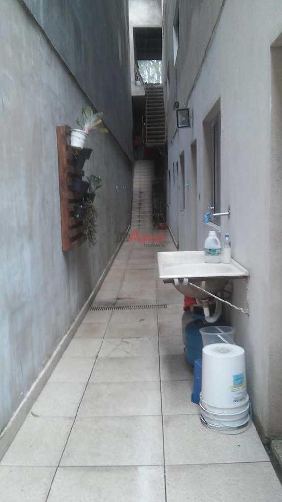 Casa em São Paulo, bairro Jardim Helian