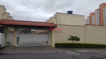 Sobrado de Condomínio, código 7184 em São Paulo, bairro Itaquera