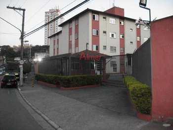 Apartamento, código 7186 em São Paulo, bairro Vila Carmosina