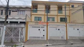 Sobrado, código 7189 em São Paulo, bairro Cidade Líder