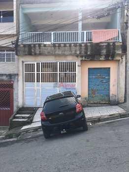 Sobrado, código 7200 em São Paulo, bairro Guaianazes