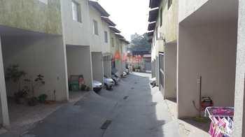 Sobrado de Condomínio, código 7211 em São Paulo, bairro Vila Carmosina