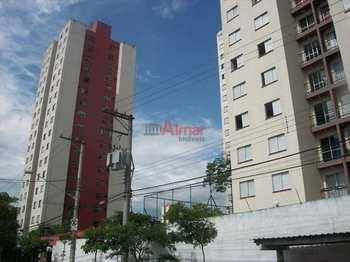 Apartamento, código 7213 em São Paulo, bairro Itaquera