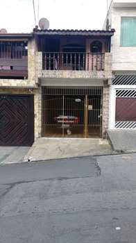 Sobrado, código 7230 em São Paulo, bairro Itaquera