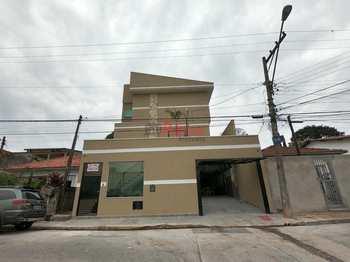 Apartamento, código 7236 em São Paulo, bairro Parque Cruzeiro do Sul