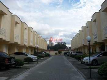 Casa de Condomínio, código 7266 em São Paulo, bairro Itaquera