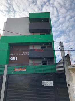 Studio, código 7268 em São Paulo, bairro Jardim Maringá