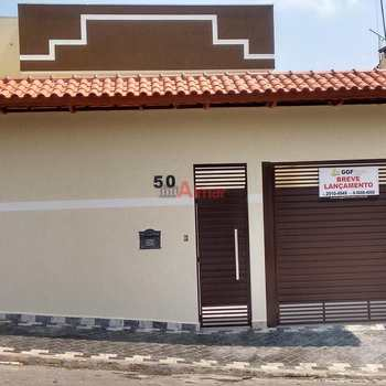 Sobrado de Condomínio em São Paulo, bairro Cidade Líder
