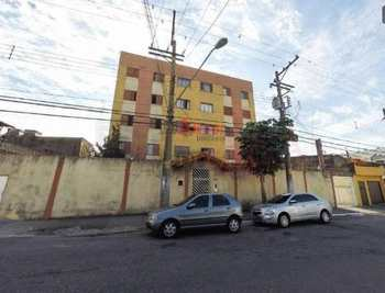 Apartamento, código 7280 em São Paulo, bairro Itaquera