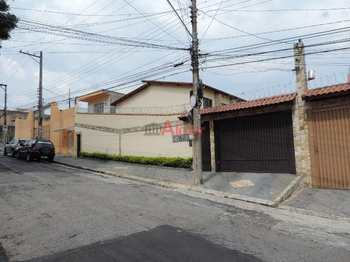 Casa de Condomínio, código 7281 em São Paulo, bairro Vila Ré