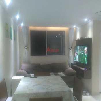 Apartamento em Poá, bairro Jardim Itamarati