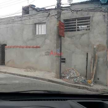 Terreno em São Paulo, bairro Vila Brasil