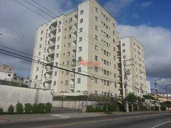 Apartamento, código 7320 em São Paulo, bairro Vila Nova Curuçá