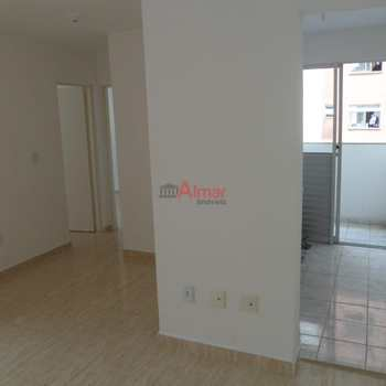 Apartamento em São Paulo, bairro Itaquera