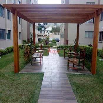 Apartamento em São Paulo, bairro Jardim São Nicolau
