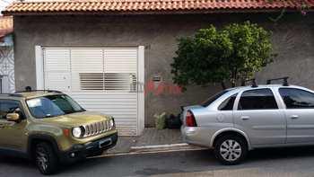 Sobrado, código 7349 em São Paulo, bairro Cidade Líder