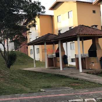 Apartamento em Guarulhos, bairro Jardim Odete