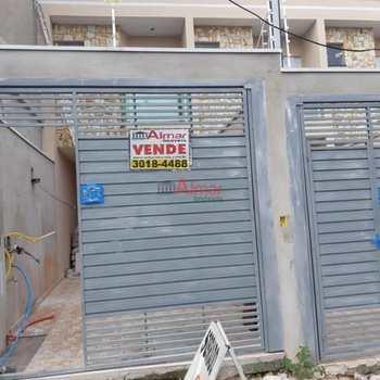 Sobrado em São Paulo, bairro Vila Nova York