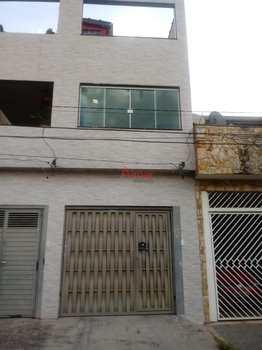 Sobrado, código 7382 em São Paulo, bairro Jardim Nossa Senhora do Carmo