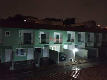 Casa de Condomínio, código 7411 em São Paulo, bairro Itaquera