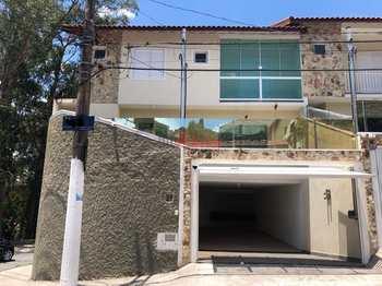 Sobrado, código 7418 em São Paulo, bairro Jardim Nossa Senhora do Carmo