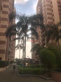 Apartamento, código 7434 em São Paulo, bairro Tatuapé