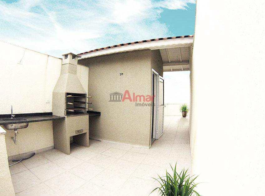 Casa de Condomínio em São Paulo, no bairro Vila Formosa