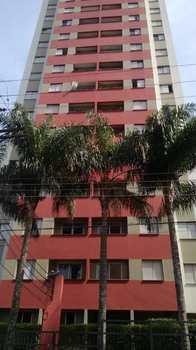 Apartamento, código 7454 em São Paulo, bairro Jardim Santa Terezinha (Zona Leste)