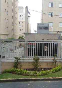Apartamento, código 7466 em São Paulo, bairro Itaquera