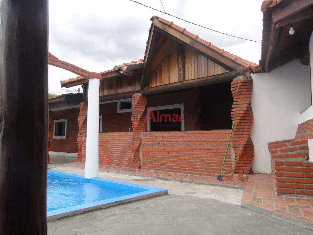 Chácara em Itaju, no bairro Centro
