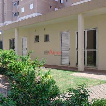 Apartamento em São Paulo, bairro Vila Carrão